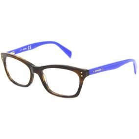Oculos Feminino Marrom De Sol Diesel - Óculos De Sol no Mercado ... c166515e0f