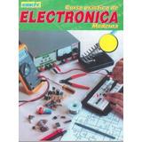 Curso Práctico Electrónica Moderna