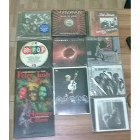 Coleção Cds/dvds