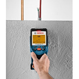 Scaner Detector Metales Pvc Cable Bosch Dtect150 (alquiler)