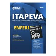Apostila Enfermeiro Concurso Prefeitura Itapeva Sp Livro