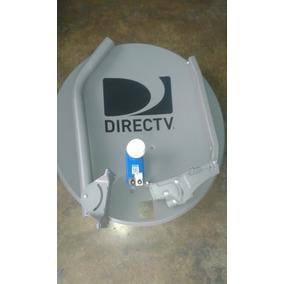 Antena Para Directv Con Lnb