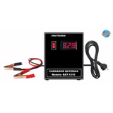 Cargador Bateria 12v 10a Amperes A 220v Auto Moto