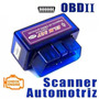 Scanner Mini Elm327 V.2.1 Automotriz. Bluetooth Obdii (obd2)