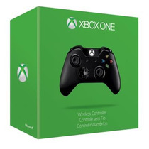 Controle Turbo Rapid-fire Xbox One -30 Modos Conector P2 3,5