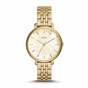 Reloj Fossil Mujer Es3859 Tienda Oficial Envio Gratis!