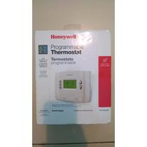 Honeywell Termostato Programable