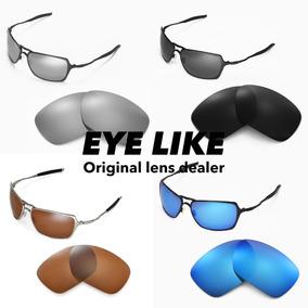 823d40f1a6 Óculos Oakley Inmate Polarizado + Cores + Frete Grátis - Gafas ...
