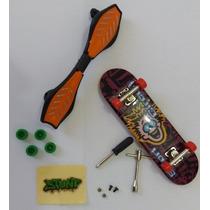 Frete Grátis Skate Dedo Fingerboard Rolamento Amortecedor