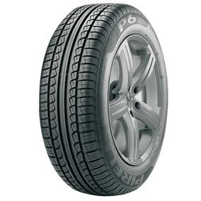 Pneu 205/50 R 17 - P6 Four Seans Pirelli