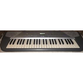 Piano Teclado Casio Ctk-230 Nuevo