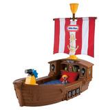 Little Tikes Cama Barco Pirata Envio Gratis