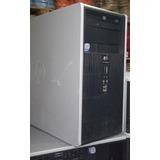Cpu Core 2 Duo, Disco Sata 80 Gb, 1gb En Ram, C/garantia