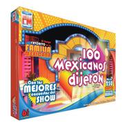 Fotorama 100 Mexicanos Dijeron