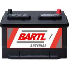 Baterias Autos Bartl 90 Amp Garantía 12 Meses