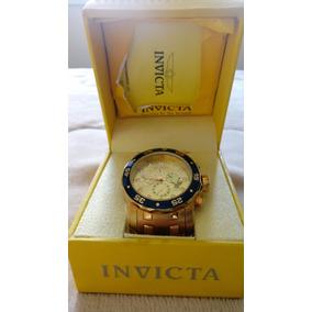 Relógio Invicta Masculino Pro Diver Otimo Presente