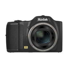 Camara Fotografica Kodak Fz152 16.1mp 15x Z Opt 3 Lcd Hd Vi