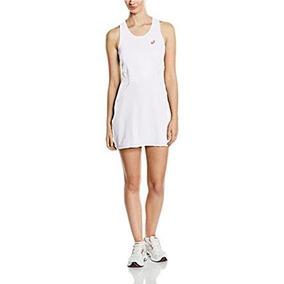 Vestido De Tenis Asics