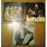 Orquesta Inmensidad, Roberto Blades, Salsa Lp Vinyles