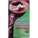 El Retrato De Dorian Gray. Libro