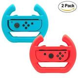Nintendo Joy-con Rueda, Volante Para Nintendo Switch (juego