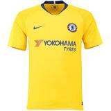 Uniforme Futebol - Camisa Chelsea no Mercado Livre Brasil b1861a0a7fc65