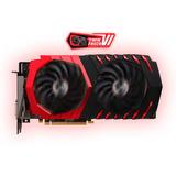 Vendo O Cambio Amd Rx 480 8gb Msi Gamingx