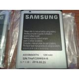 Bateria Samsung Galaxy Young S5360 Nueva De Fecha2016-08-25