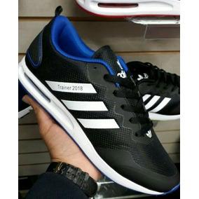 Zapatillas Adidas Modelo Training Mactelo Bounce Trainer - Tenis ... a8f41593e60