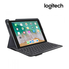 Logitech Type+ Teclado Para Ipad 9.7 2018 2017 Air 1