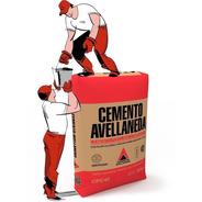 Cemento Avellaneda X 50 Kg Servicersa