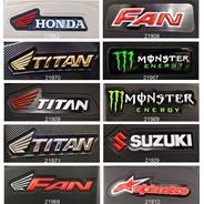 Capa Para Banco De Moto Personalizado Cg Titan Fan Ybr