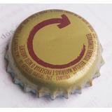 Tampinha Antiga - Cerveja Skol - Logo Pequeno (fab Curitiba)