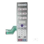 Membrana Teclado Microondas Meo44 Meo 44 Testado Envio Agora