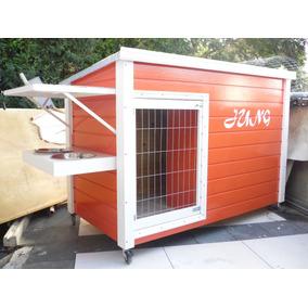 Casinha De Cachorro K9 - Dog-07k9 (dogue Alemão)