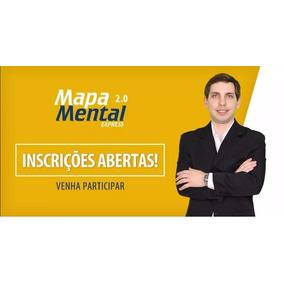 Estude Com Curso Mapas Mentais Express 2018 - Filipe Iorio.