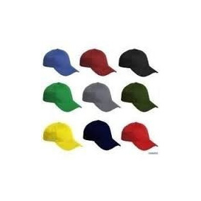 Gorras Importadas Diferentes Colores