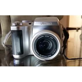 Cámara Digital Finepix S3000 Fujifilm + Cable Y Memorias