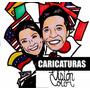 Caricaturas, Dibujos, Ilustraciones, Diseños, Retratos.