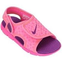 Sandalias Nike Sunray Adjust 4 Importadas
