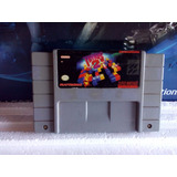 Snes Fita Super Nintendo Tetris 2 Super Famicom