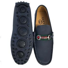 702f17e8057b3 Zapatos Aifor Wan Ropa Gucci - Ropa y Accesorios Azul en Mercado ...