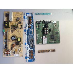 Placa Mainboard Y Fuente Para Tv Sony Kvl32bx300