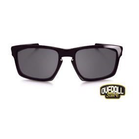 Lentes Oakley Sliver Polished Black Cod.oo9262-04