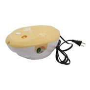 Nebulizador Neby Inhalacare Silencioso Con Accesorios