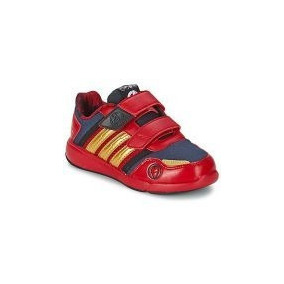 zapatillas adidas niños con abrojo