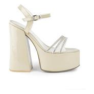 Zapatos De Mujer De Cuero Sandalias Serena - Ferraro
