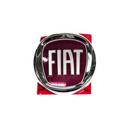 Emblema Trasero Fiat