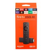 Amazon Fire Tv Stick 4k Alexa 3 Ger Versão Volume Controle
