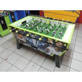 Futbolito Electronico Con Serigrafia